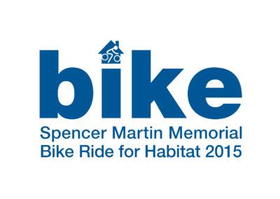 Bike for Habitat Logo